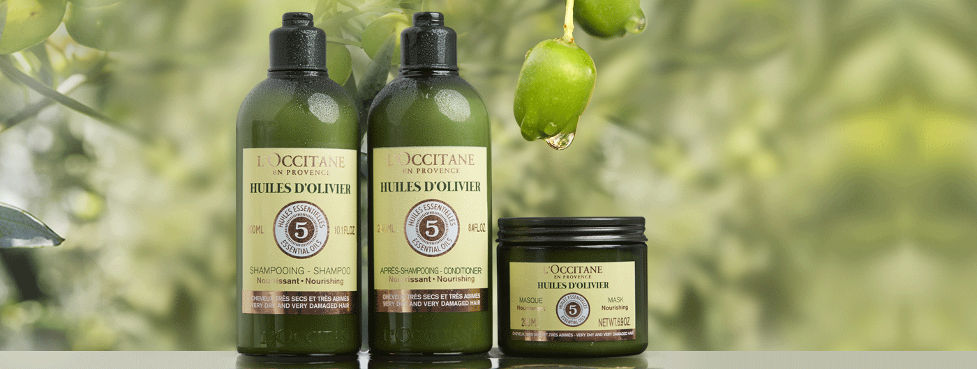 NEW Aromachologie Nourishing Haircare