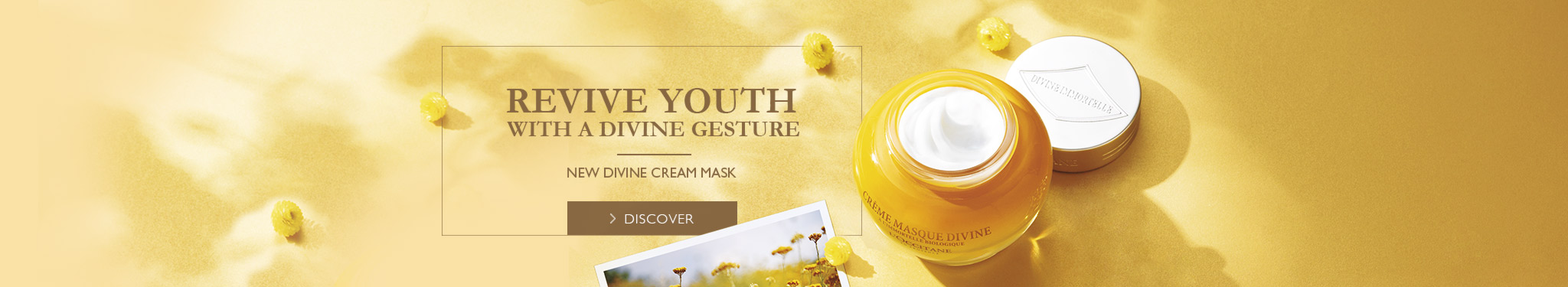 HP_Divine Cream Mask